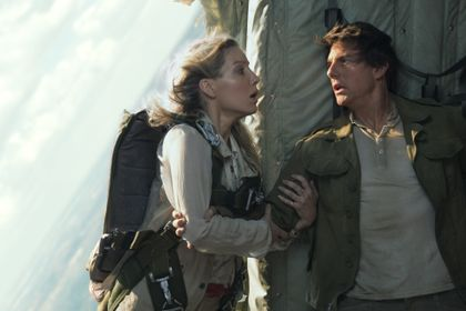 The Mummy - Photo 2
