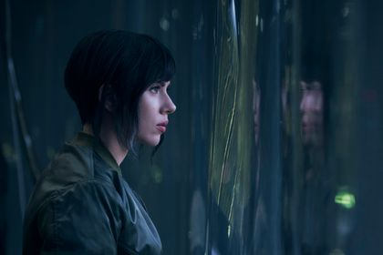 Ghost in the Shell - Photo 1