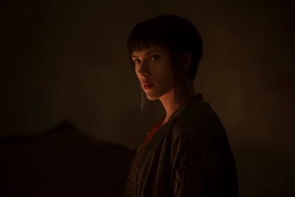 Ghost in the Shell - Photo 13
