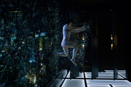 Ghost in the Shell - Photo 14
