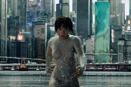 Ghost in the Shell - Photo 15