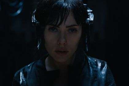 Ghost in the Shell - Photo 16