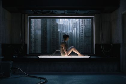 Ghost in the Shell - Photo 17