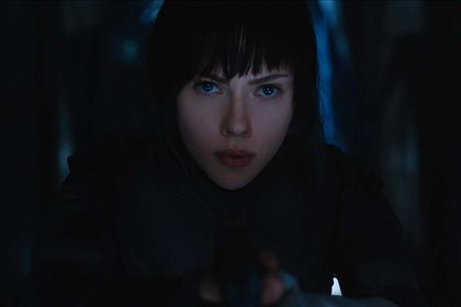 Ghost in the Shell - Photo 3