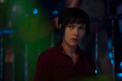 Ghost in the Shell - Photo 7