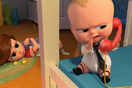 Baby Boss - Photo 2