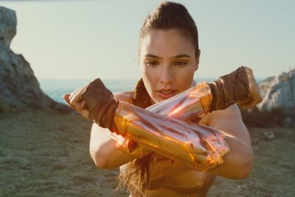 Wonder Woman - Photo 6