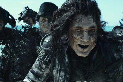 Pirates des Caraïbes : La Vengeance De Salazar - Photo 2