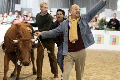 La vache - Photo 1