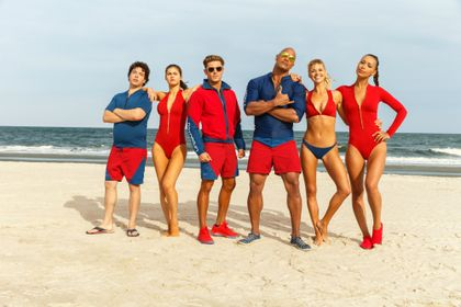Baywatch - Photo 1