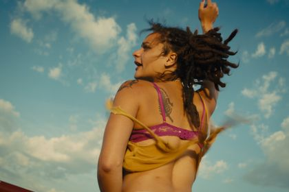 American Honey - Photo 1