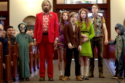 Captain Fantastic - Photo 1