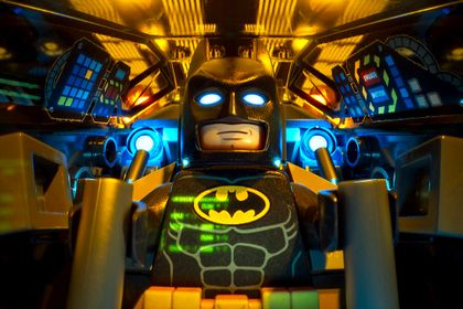 Lego Batman, le film - Photo 1