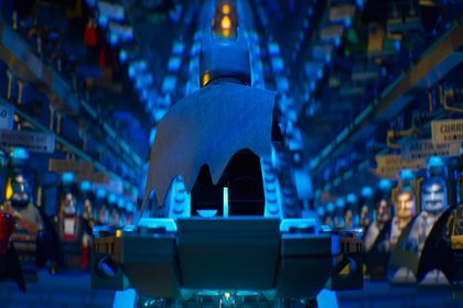 Lego Batman, le film - Photo 2