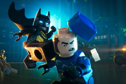 Lego Batman, le film - Photo 4