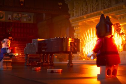 Lego Batman, le film - Photo 5