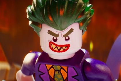 Lego Batman, le film - Photo 6