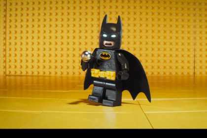 Lego Batman, le film - Photo 7