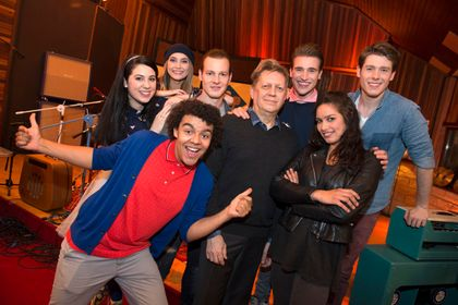 Ghost Rockers voor Altijd - Photo 1