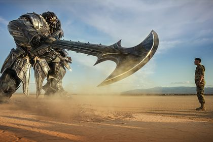 Transformers : The Last Knight - Photo 8