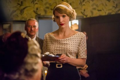The Zookeeper's Wife - Photo 2