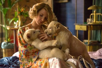 The Zookeeper's Wife - Photo 3