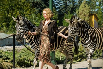 The Zookeeper's Wife - Photo 4