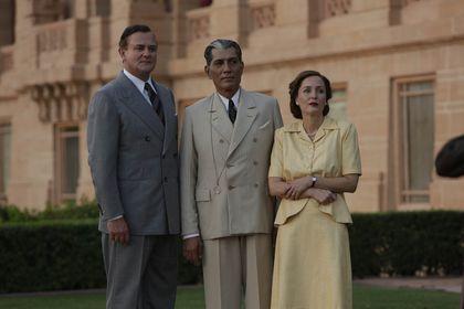 Le Dernier Vice-Roi des Indes - Photo 2