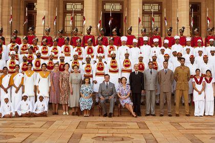 Le Dernier Vice-Roi des Indes - Photo 3