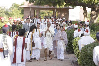Le Dernier Vice-Roi des Indes - Photo 6