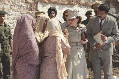 Le Dernier Vice-Roi des Indes - Photo 7