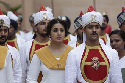 Le Dernier Vice-Roi des Indes - Photo 10