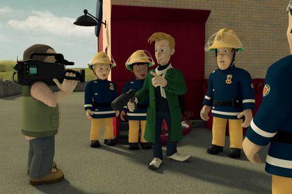 Brandweerman Sam: UFO Alarm - Photo 4