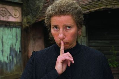 Nanny McPhee et le big bang - Photo 1