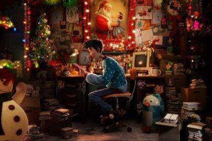 Mission Noël : Les Aventures de la Famille Noël - Photo 1