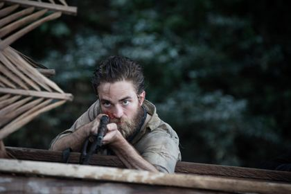 The Lost City of Z - Photo 3