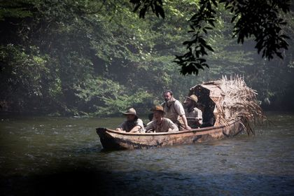 The Lost City of Z - Photo 4