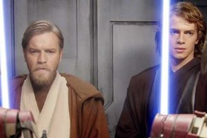 Star Wars Episode 3 : Revenge of the Sith - Foto 5