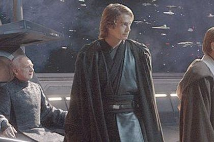 Star Wars Episode 3 : Revenge of the Sith - Foto 8