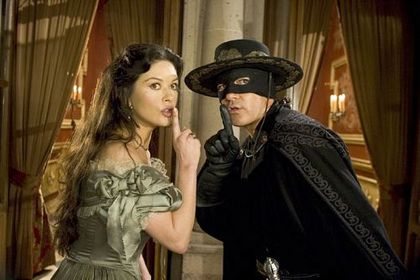 The Legend of Zorro - Foto 3
