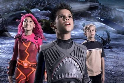 The Adventures of Sharkboy and Lavagirl 3-D - Foto 5