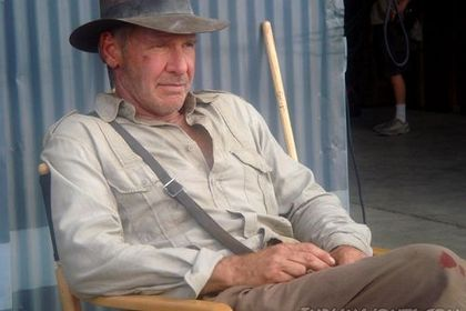 Indiana Jones and the Kingdom of the Crystal Skull - Foto 1