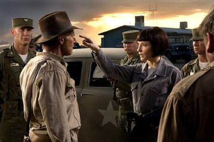 Indiana Jones and the Kingdom of the Crystal Skull - Foto 5