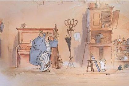 Ernest et Célestine - Foto 1