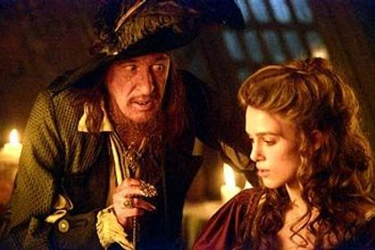 Pirates of the Caribbean: The Curse of the Black Pearl - Foto 3