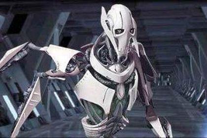 Star Wars Episode 3 : Revenge of the Sith - Foto 1