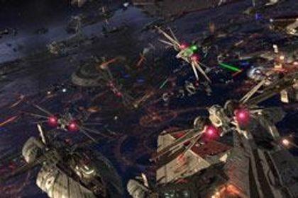 Star Wars Episode 3 : Revenge of the Sith - Foto 3