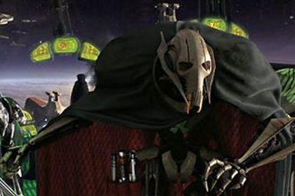 Star Wars Episode 3 : Revenge of the Sith - Foto 6