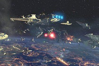 Star Wars Episode 3 : Revenge of the Sith - Foto 9