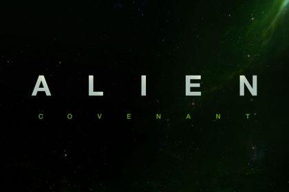 Alien: Covenant - Foto 1